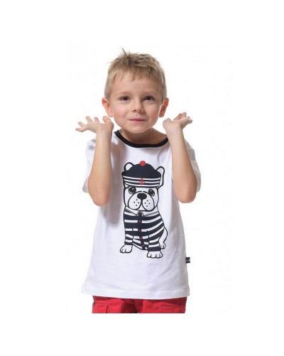 t-shirt manches courtes enfant Hublot