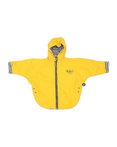 Cape polaire jaune Hublot