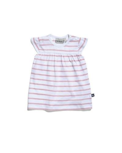 Robe marinière bébé fille SIENNA