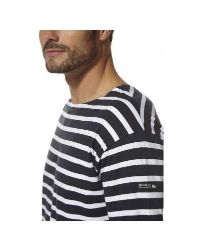 T shirt marinière homme Hublot
