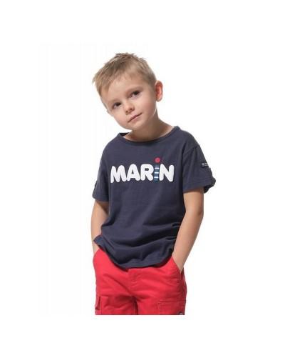 T-shirt marin enfant Hublot AVENTIN