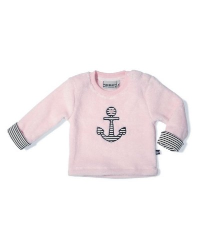 Sweat shirt bébé fille Hublot