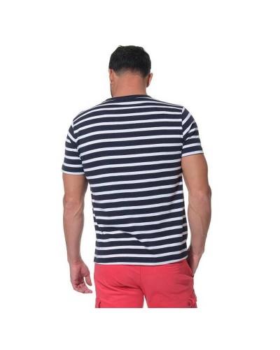 T-shirt rayé homme BRUCE